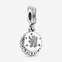 Fashion 100% 925 Sterling Silver Beads Fit Original Pandora Bracelets Harry Magician Lion Dangle Charm Women DIY Jewelry Gift недорого