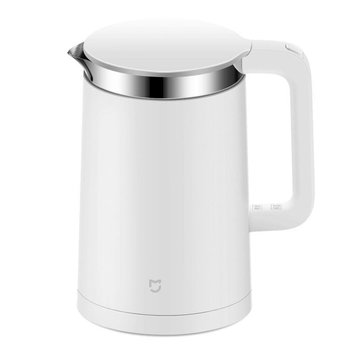 Electric Kettle Smart Constant Temperature Control Water 1.5L Thermal Insulation original constant temperature control electric water kettle mi home 1 5l 12 hours thermal insulation teapot mobile app