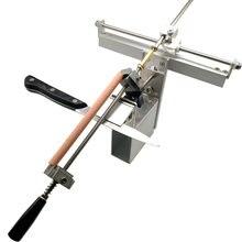 Точилка для ножей kme инструмент заточки с поворотом на 360
