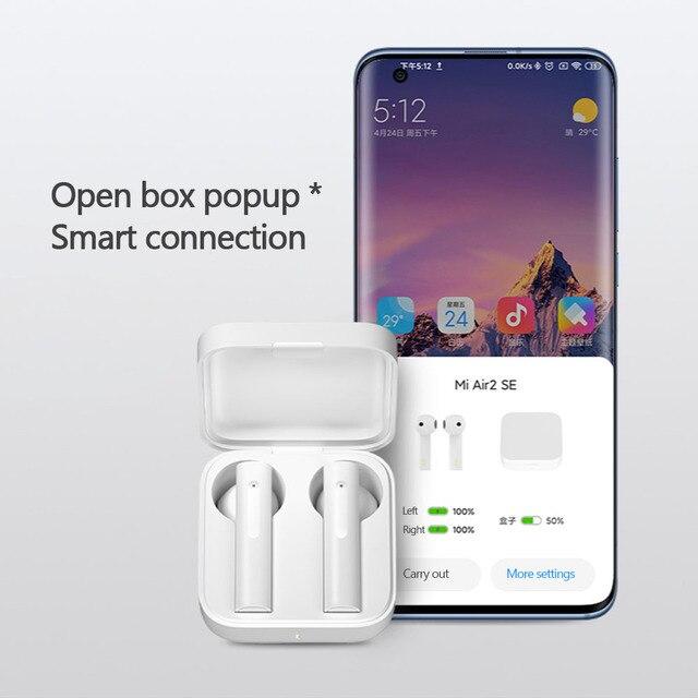 Xiaomi Mi True Wireless 2 Basic 3