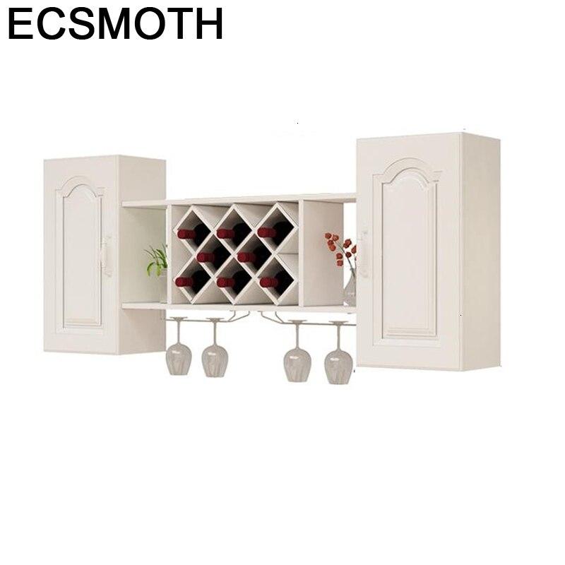 Mobilya Living Room Meja Hotel Table Vetrinetta Da Esposizione Cristaleira Mueble Shelf Bar Commercial Furniture Wine Cabinet