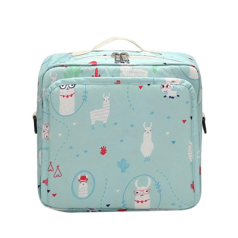 Large Capacity Baby Stroller Bag Storage Organizer Mom Travel Hanging Carriage Pram Mummy Diaper Bags Stroller Accessories 1