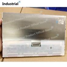 Dla 10 1 #8222 HITACHI TX26D202VM0BAA LED wyświetlacz TFT LCD Panel ekranowy w pełni przetestowany tanie tanio keepin touch CN (pochodzenie) Monitor przemysłowy
