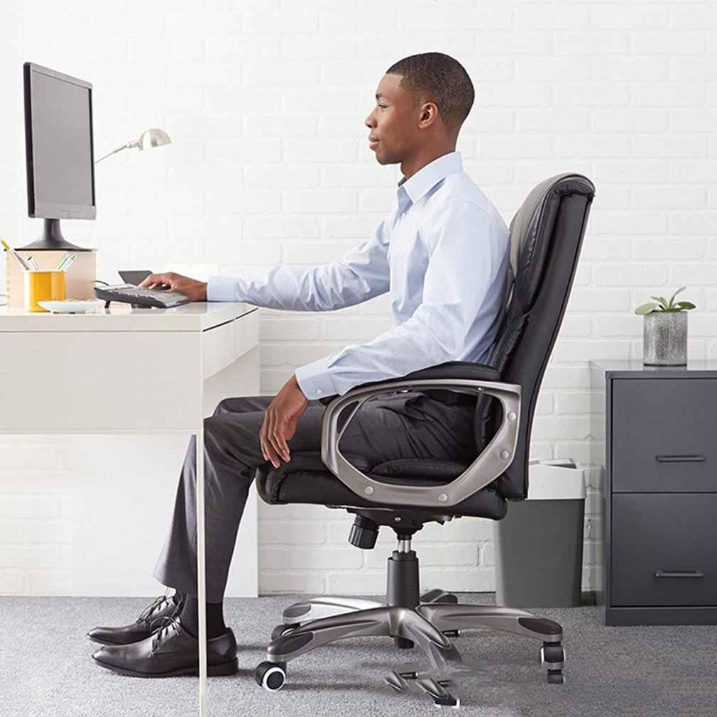 Silla de 2 pulgadas Universal rueda Taipan silla giratoria silla de oficina Silla de ordenador rodillo para silla Pu ruedas de muebles