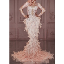 Costume Sparkly Rhinestones Dress