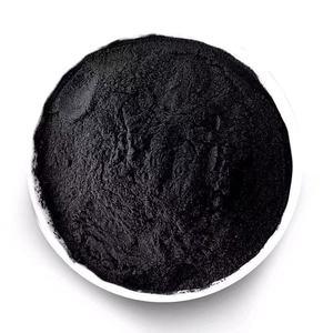 Натуральный съедобный активированный бамбуковый уголь для пищевой окраски, черные красители, пищевые красители, маска для мыла DIY