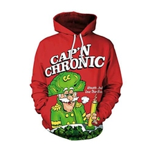 New Halloween Mens Hoodie Fashion Trend Personality Casual Sports