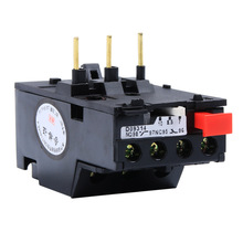 Thermal overload relay jrs1-25 thermal relay thermal overload protector [zob] hagrid ewt140c thermal overload relay 30 40a imported three phase overload protection 2pcs lot