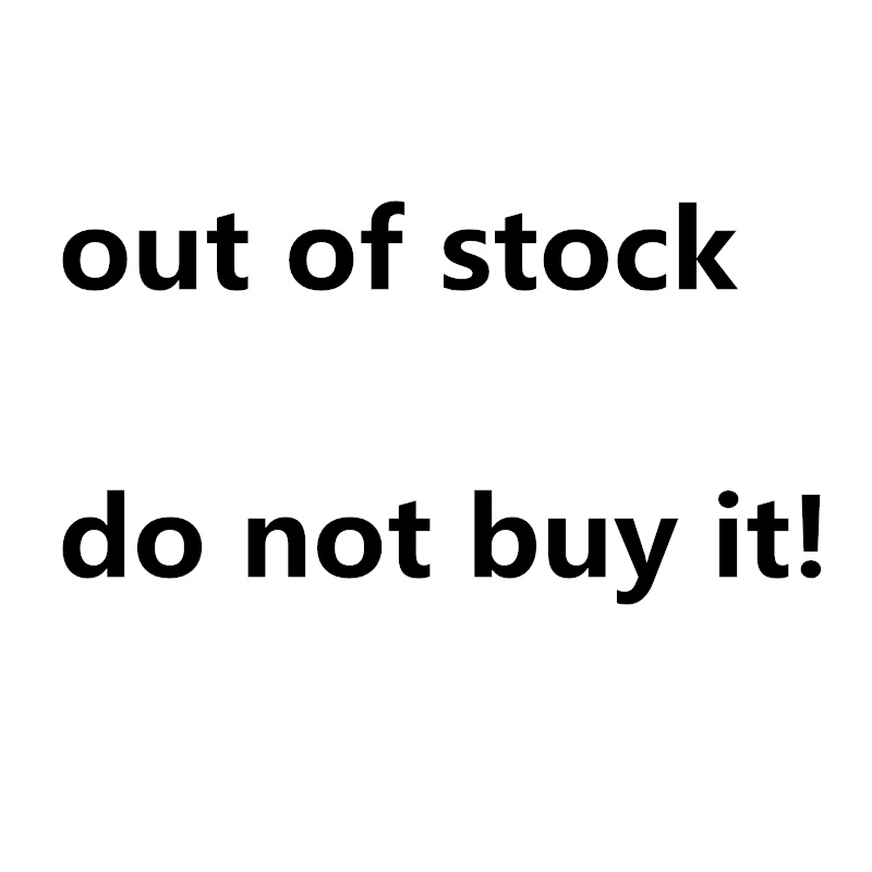 out of stock do not buy it image