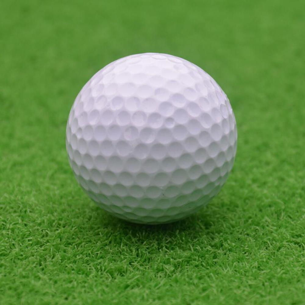 Ağ golf PU topu süngər topu PU köpük topu daxili məşq PU - Qolf - Fotoqrafiya 2