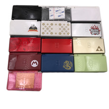 Edition Full Housing Cover Case Replacement Shell For Nintendo DS Lite DSL NDSL For Mario China Dragon Version