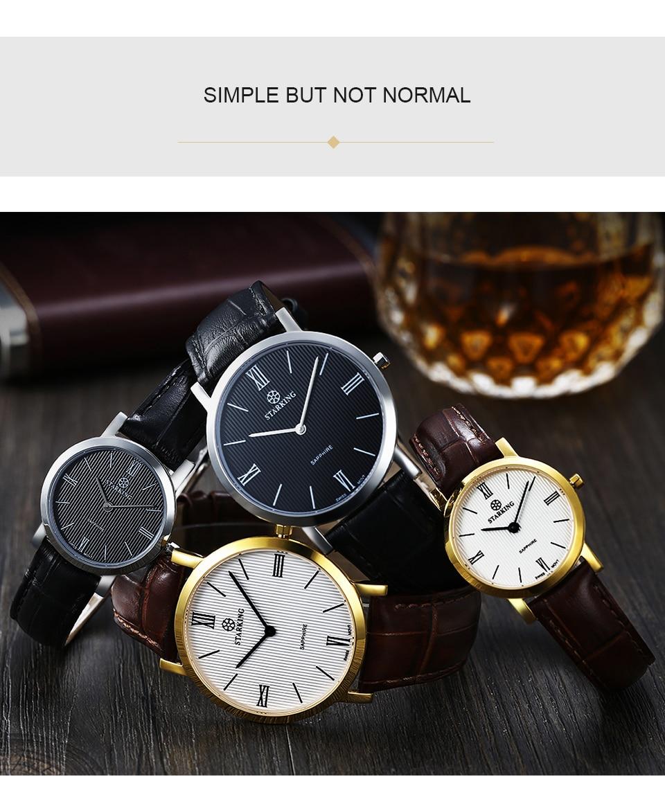 relógio de pulso de quartzo japão movt