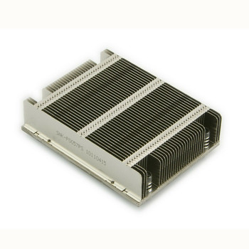 NF5180M4 Rectangular 2011 1U Radiator SNK-P0057PS 1U LGA 2011 SNK-P0057PS HIGH PERFORMANCE PASSIVE HEAT SINK X9 X10