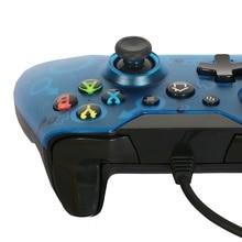 Kontroler do Xbox One/ PC przewodowy – różne wzory