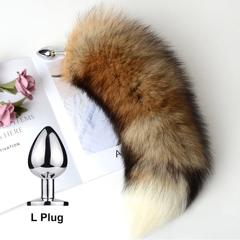 L Plug Tail