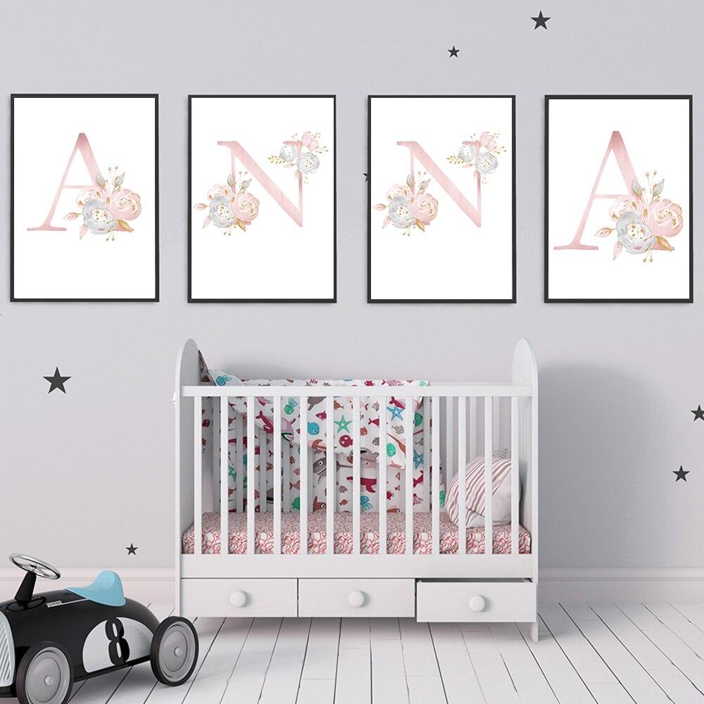 Декор детской комнаты | Впервые мама