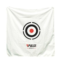 Pgm Golf Practice Hit Cloth Target Cloth Anti-Play Good Sound Long Life and Can Withstand the Wind and Rain Golf Practice Net(China)