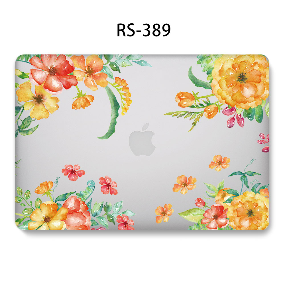 Soft Leaf Case for MacBook 128