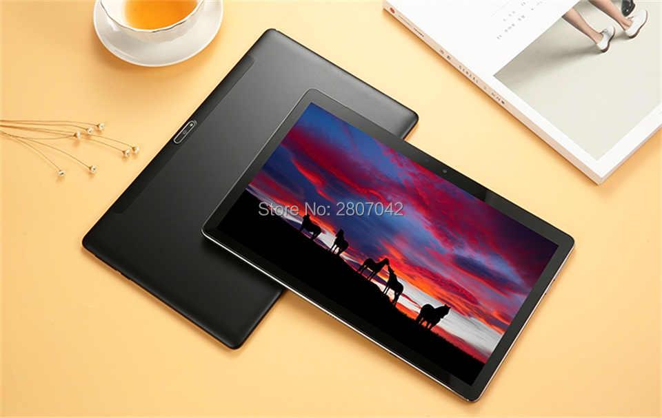 Dizüstü 11.6 inç 4G LTE SIM kart telefon görüşmesi Tablet PC MTK6797 64GB/128GB Helio X27 android WIFI tip-c usb tablet klavye