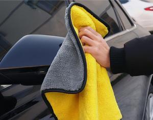 Супер впитывающее полотенце для чистки автомобиля Dacia duster logan sandero stepway lodgy mcv 2 Renault Megane Modus Espace Laguna
