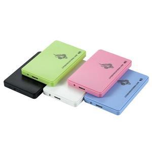 Portable 500GB 2.5 inch USB 3.
