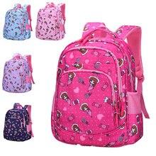 Children Backpacks A Kids Bag Lovely Girl School Kindergarten Backpack Girls Bags For Boys Schoolbag Mochila