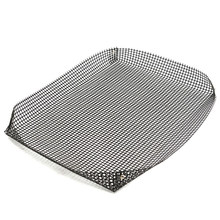 Reusable Non-stick Chip Mesh Oven Baking Tray Baskets Pan Grilling Crisper New(China)