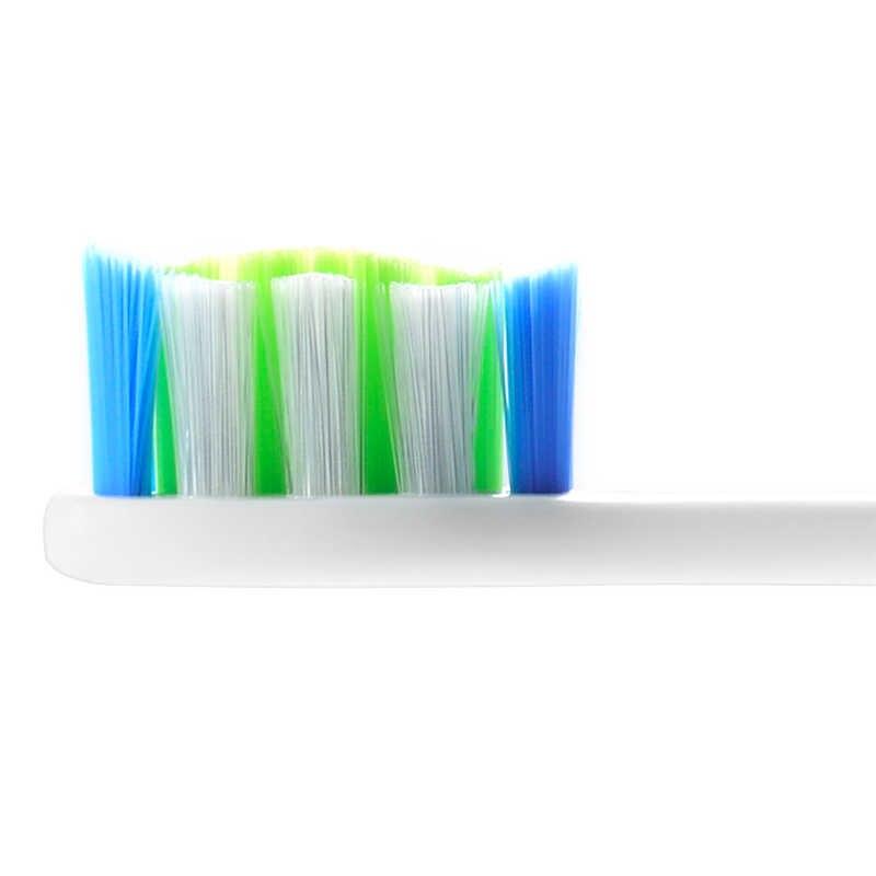 1 sztuk wymiana szczoteczki do zębów kompatybilny dla Oclean SE/X/Air/Z1 szczoteczka elektryczna wymiana szczoteczki do zębów głowice