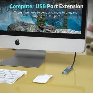 Image 2 - Dây Cáp USB 3.0 Nối Dài Cáp Mở Rộng Cho Bàn Phím TV PS4 Xbo Một SSD USB3.0 2.0 Mở Rộng Dữ Liệu Dây Mini USB cáp Nối Dài