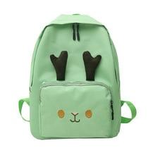 Cute Girls School Bags Large Capacity Cartoon Backpack for Teenagers Bagpack Children Student Primary Backpacks
