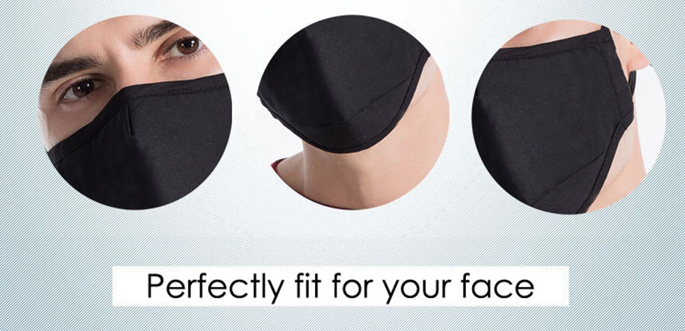 Training Cycling Face Masks