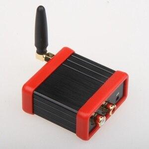 Image 1 - DC 5V HIFI Bluetooth 5.0 APTX bezprzewodowy odbiornik Audio Stereo RCA 3.5MM Adapter do zestawu słuchawkowego wzmacniacz samochodowy