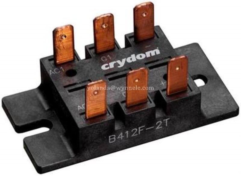 B614F-2T Дискретные полупроводниковые модули 1200V VRRM 42,5a TH