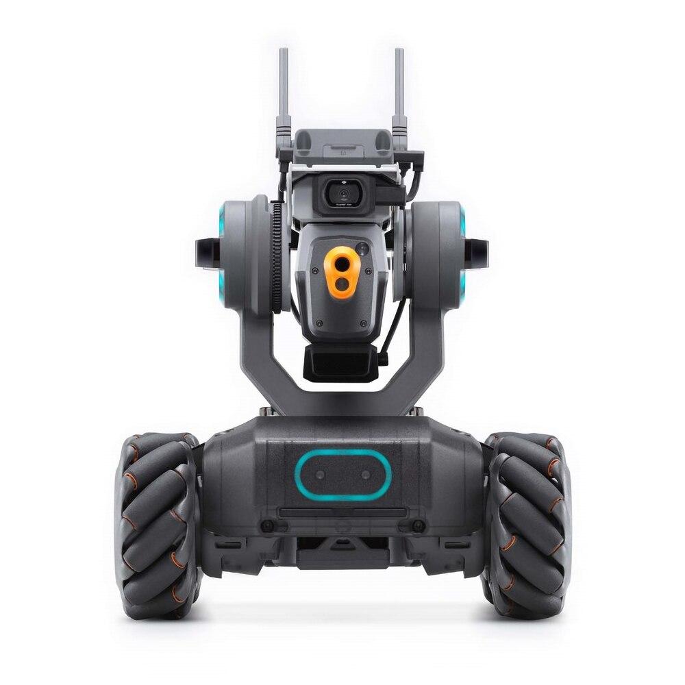 Robomaster S1 Intelligente Pädagogisches RC Roboter 4WD HD FPV APP Control mit AI Module Unterstützen Scratch 3,0 Python Programm DIY - 3