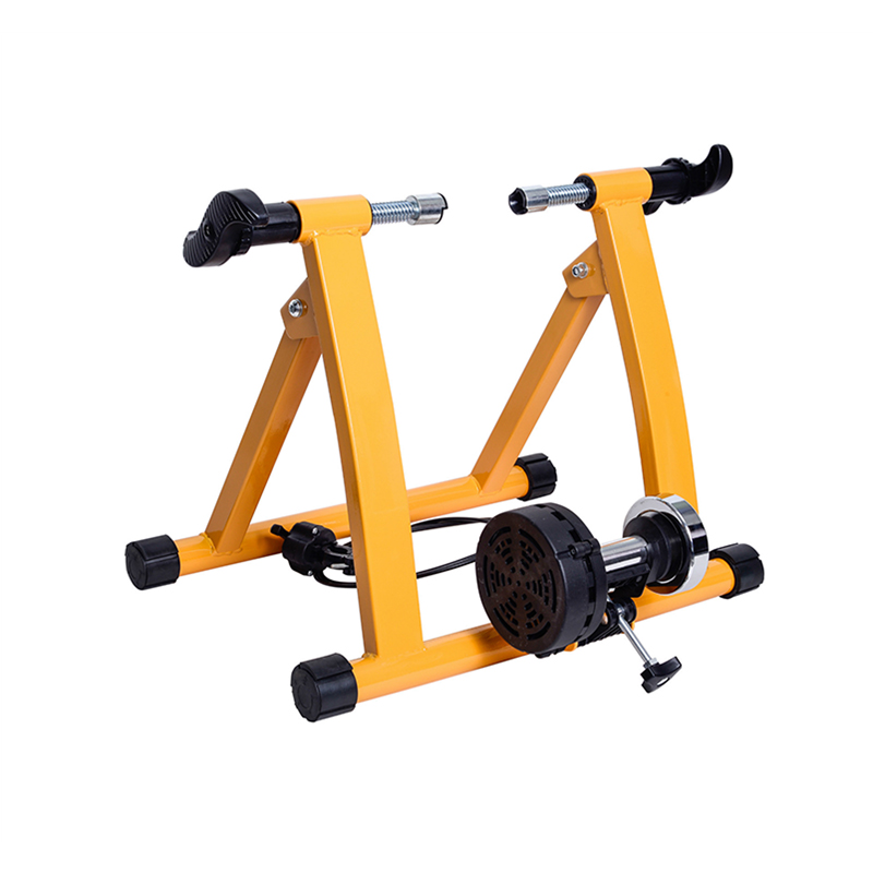 Wireless Indoor Bicycle Bike Trainer 24-29 Inch  Home Exercise Fitness Stand Bicycle Parts Road MTB Training Accessories Kit