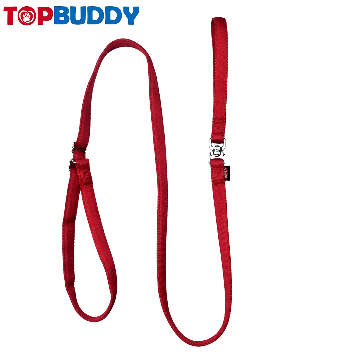 Pet Nylon Thick Hand Holding Rope Pet High Quality Nylon P Pendant Hand Holding Rope Proof Punch Dog Hand Holding Rope