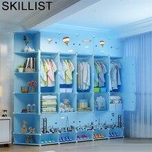 Moveis Para Storage Armario Ropa Meble Mobili Per La Casa Closet Mueble De Dormitorio Cabinet Bedroom Furniture Wardrobe