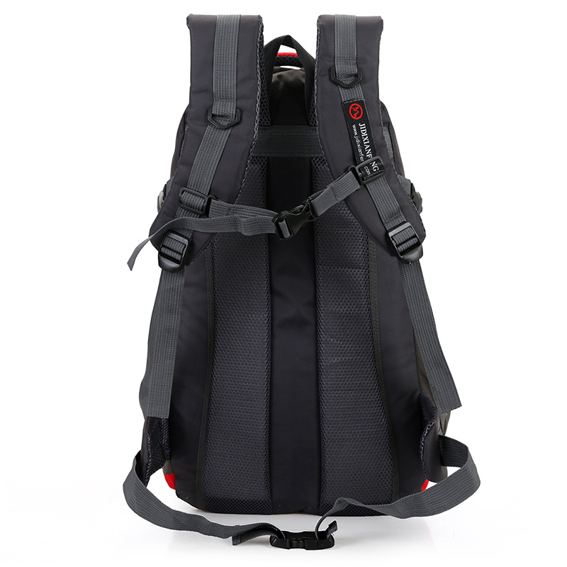 Travel Backpack Travel Bag Women's Large Casual Backpack Men's Lightweight Sports Waterproof Outdoor Mountaineering Bag