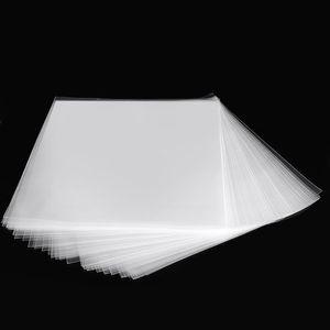 50 шт., самоклеящиеся проигрыватели для виниловых пластинок, 12 дюймов, 32,3 см х 32 см