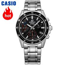 Casio watch Edifice men top luxury set quartz 100m Waterproof Chronograph Sport military Watch relogio masculino