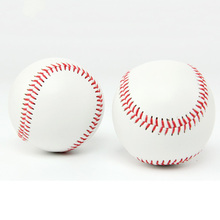 7 мягких кожаных спортивных тренировок и тренировок мяч бейсбол софтбол TFSO