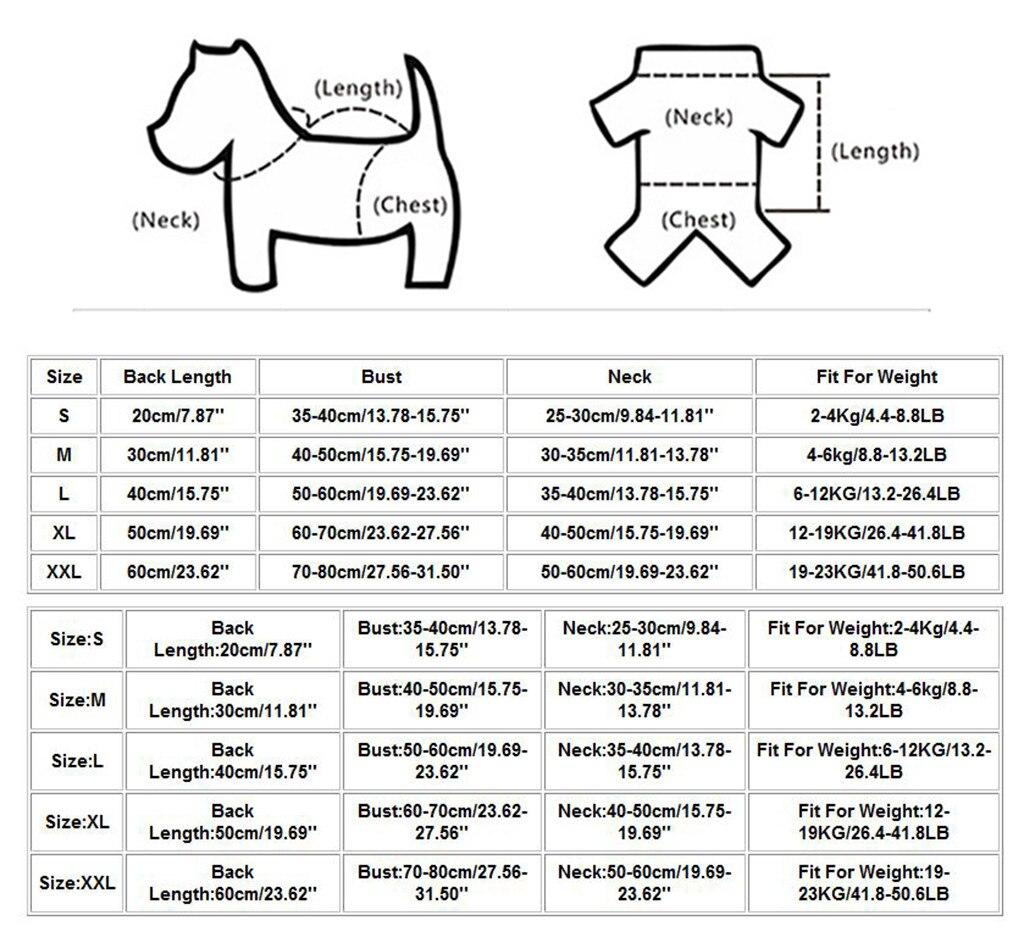 Теплая одежда для собак, светоотражающая водонепроницаемая куртка для домашних питомцев, зимнее пальто, одежда для щенков, лыжный костюм для маленьких, средних и больших собак, французского бульдога-5