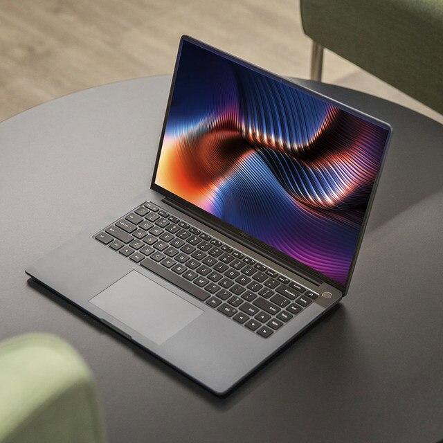 2021 Xiaomi Mi Notebook Pro 15 Ryzen Edition AMD Ryzen 7 5800H 15.6 Inch Laptops 16GB RAM 512GB SSD Computer Windows 10 Pro 3
