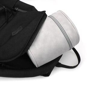 Image 5 - Saklama çantası Dji Mavic mini durumda Drone ve uzaktan kumanda taşıma çantası taşınabilir fermuar seyahat çantası aksesuarları