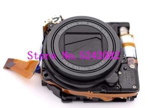 Image 1 - Lens Zoom Unit Repair Part for Casio EX  ZR100 ZR100 ZR200 ZR300 ZR350 H30 Camera No ccd