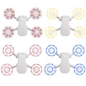 4 пары 4726 пропеллеров, запасные части для дрона DJI Mini 2 светильник запасные части для Mavic mini 2 Пропеллеры      АлиЭкспресс