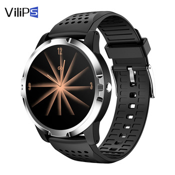 Vilips Smart Watch Blood Pressure Sport Watch Fitness Tracker ECG Fitness Tracker Bracelet Wristband IP67 Waterproof Watch