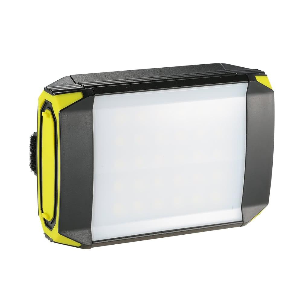 NEWKBO Portable 30 LED Lantern Light Lamp Flasher Mobile Power Bank Flashlight USB Port For Outdoor Emergency Hiking