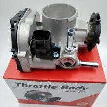 Легкая замена впрыска топлива дроссельной заслонки в сборе 96394330 96815480 для Daewoo Chevrolet Lacetti 1,0 Nubira Optra(J200