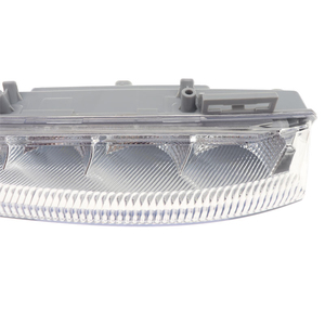 Image 4 - רכב קדמי LED DRL בשעות היום ריצת מנורת ערפל אור 12V עבור מרצדס בנץ W204 W212 C250 C280 C350 e350 A2049068900 A2049069000